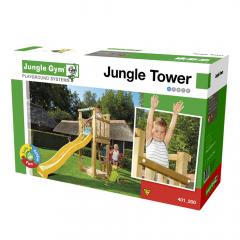 Speeltoestel Jungle Gym Tower bouwpakket | Losse onderdelen